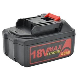 แบตเตอรี่ Lithium 18V