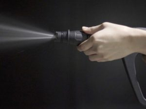 ข้อดีของเครื่องฉีดน้ำแรงดันสูง กับการทำความสะอาดบ้านให้หมดจดทั้งหลังราวสั่งได้ !